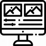 Editor Icon Icons Flaticon Computer