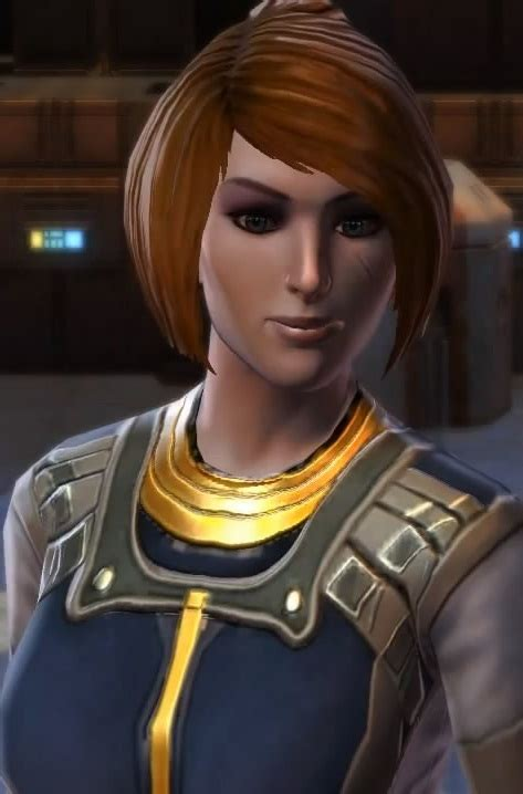 Kira Carsen Star Wars The Old Republic Wiki Classes