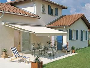 Store Terrasse Pas Cher : le store de terrasse sur mesure ~ Melissatoandfro.com Idées de Décoration