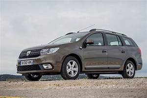 Dacia 2017 : dacia logan mcv 2017 road test road tests honest john ~ Gottalentnigeria.com Avis de Voitures