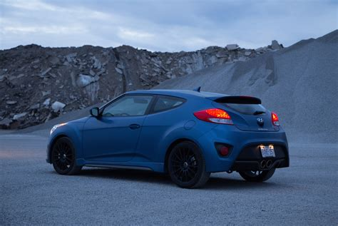 Hyundai Veloster Rally by Review 2016 Hyundai Veloster Turbo Rally Edition