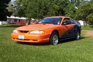 ET Motorsports - 95 Mustang GTS
