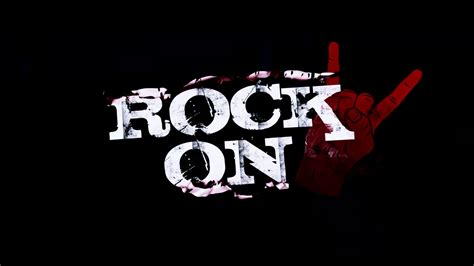 Rock Wallpaper by Rock On Wallpaper 09982 Baltana
