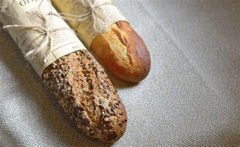 baguette cuisine five food facts