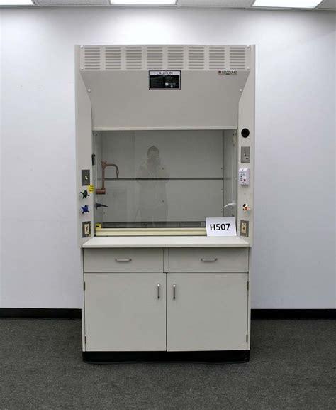 lab fume hood exhaust fans 4 kewaunee chemical laboratory fume hood h507 nls