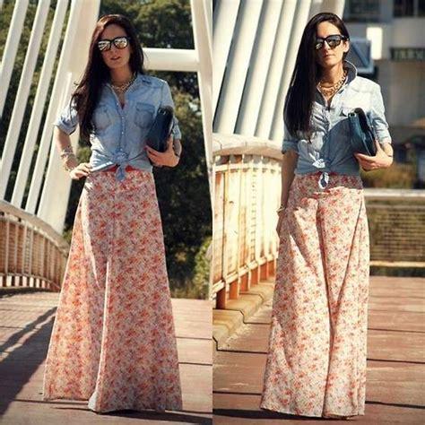 trend  short shirts  palazzo pants  pakistan
