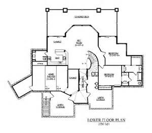 open floor plans with basement the open range house plans basement floor plan house plans by designs direct
