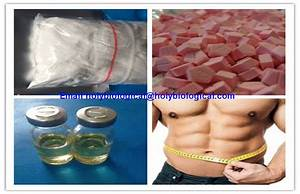 Muscle Growth Cutting Cycle Steroids Anabolic Steroid Hormone Drostanolone Propionate Masteron