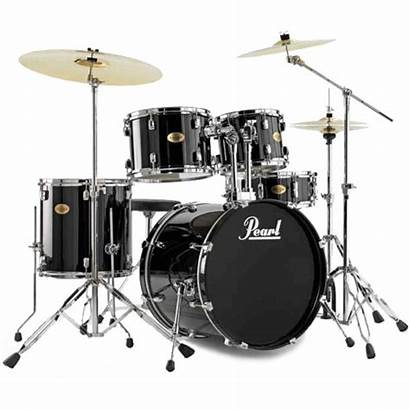 Drum Pearl Target Kit Limited Edition Jet
