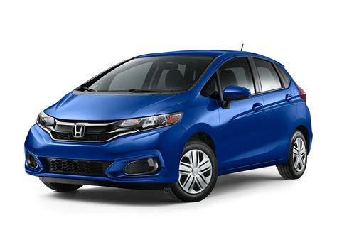 New 2018 Honda Fit  Price, Photos, Reviews, Safety
