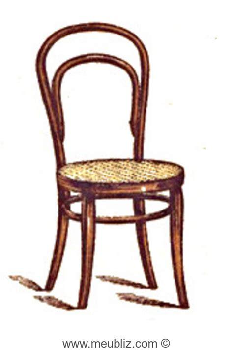 chaise thonet 14 chaise n 14 par michael thonet