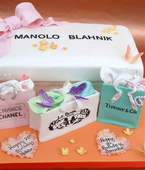 top shopping bag cakes cakecentralcom