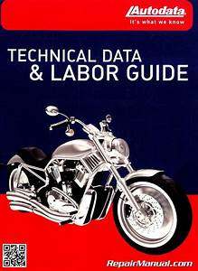Atv And Motorcycle Labor Times Guide