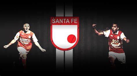 Independiente Santa Fe!!! By Macedoniangamer98 On Deviantart