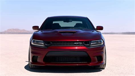 2019 Dodge Charger Srt8 Hellcat by 805 Hp Dodge Charger Is Evil Autoevolution