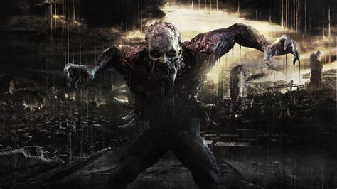 dying light 2 ps4 brains microsoft highlights 100 years of zombies in new