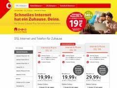 Internet Zuhause Angebote : neue vodafone festnetz struktur aus dsl zuhause wird internet phone dsl news ~ Orissabook.com Haus und Dekorationen