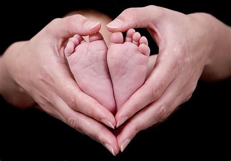si馮e de fotos artisticas de bebes