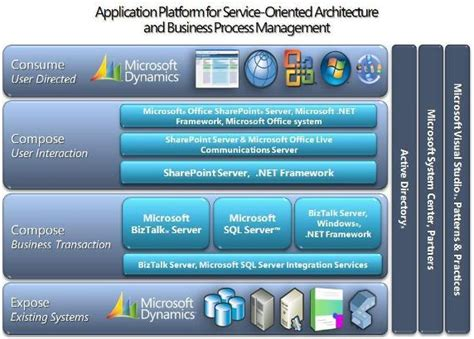 microsoft application platform tatvasoft