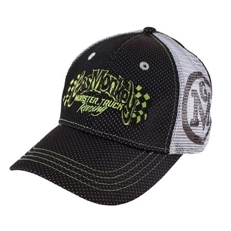gas monkey garage hats gas monkey garage 174 mesh cap