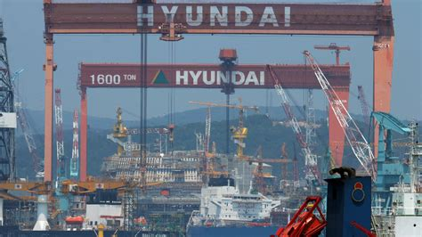 hyundai heavy industries secures additional  vloc