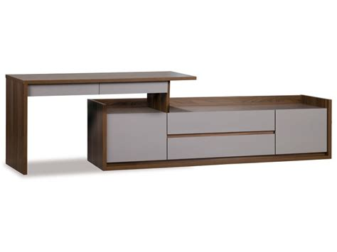meuble tv bureau meuble design bureau 150 modulable bureau design adulte