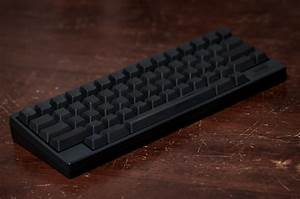 a modern space cadet steve losh With mechanical keyboard no letters