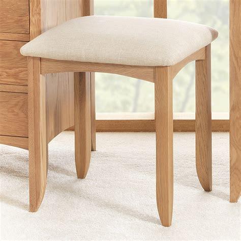 edward hopper oak dressing table stool bedroom furniture