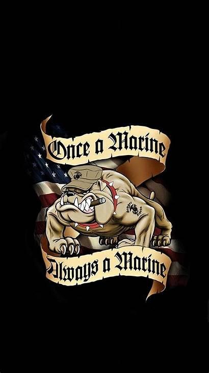 Marine Corps Usmc Flag Corp Iphone Background