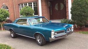 1966 Pontiac Lemans  Gto Tribute  For Sale  19 990