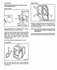 Bobcat 320  320l 322 D Series Mini Excavator Service Manual Pdf