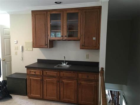 pussywillow wet bar  cabinet girls