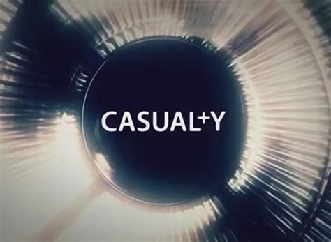 casualty tv show air  track episodes  episode