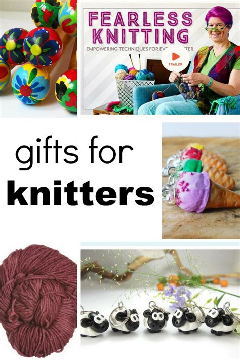 12 of the best christmas gifts for knitters peace but