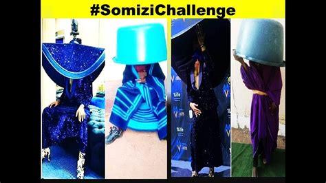 #somizi i voted for l. Somizi Challenge. #DSTVMVCA 2020 #Somizichallenge - YouTube