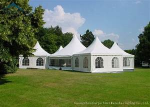 European Style White Garden Party Tents And Events For ...