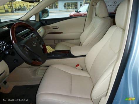 lexus rx interior 2012 parchment interior 2012 lexus rx 350 awd photo 55826146