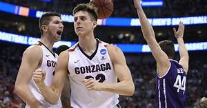 Gonzaga ends Northwestern's NCAA tournament run to reach ...
