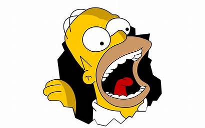 Simpson Desktop Homer Simpsons