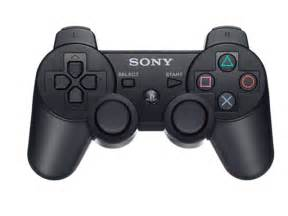 PS3 Remote Controller