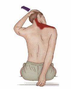 Splenius capitis muscle :- Samarpan Physiotherapy Clinic ...