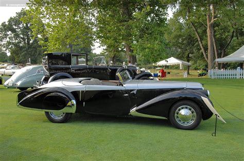 1937 Peugeot 402 Darl'mat Pourtout Image Photo 28 Of 38