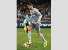 Cristiano Ronaldo spearheads Real Madrid victory over