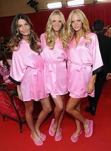 Lily Aldridge Photos - 2010 Victoria's Secret Fashion Show ...