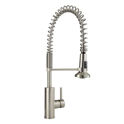 Coiled Kitchen Faucet by Offer Ends