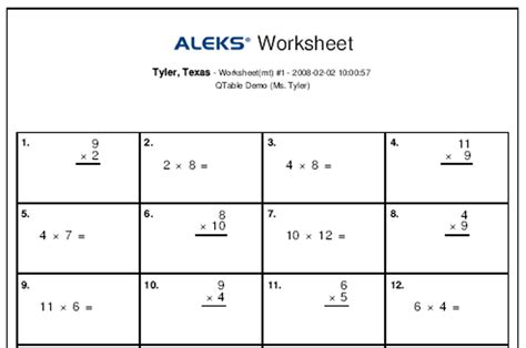 math worksheets  grade