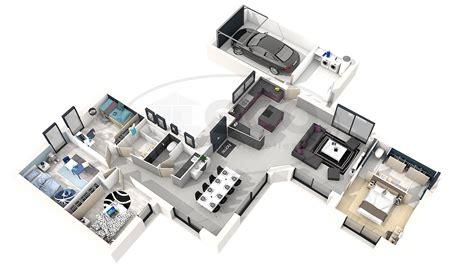 plan chambre salle de bain agréable plan chambre parentale avec salle de bain et