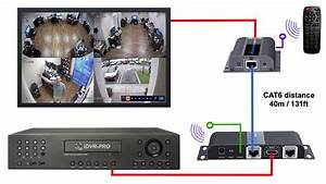 Hdmi To Cat6 Ethernet Cable  1x4 Hdmi Splitter Extender