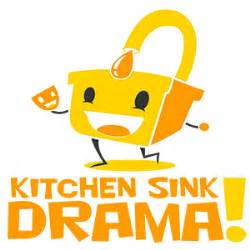 kitchen sink drama a little social enterprise