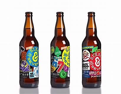 Swedish Beer Sweden Branding Brewing Gothenburg Location